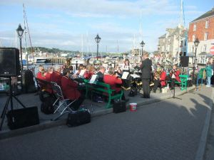 St Brewards Band