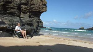 Trevose Beach