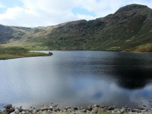 Easedale Tarn