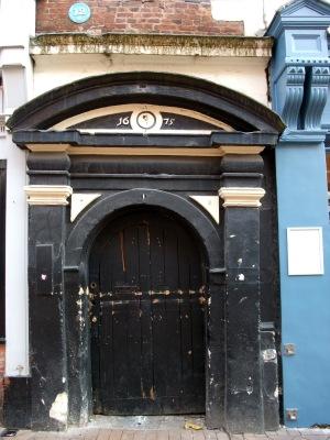 Sadler Gate