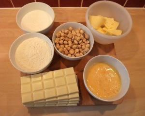 Naked ingredients