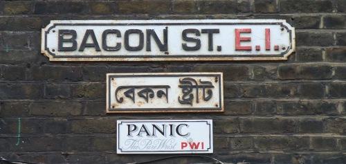 Mixed signs