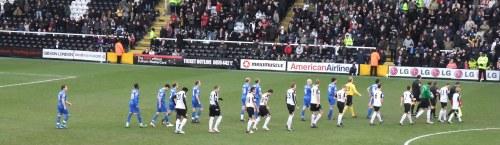 Fulham vs Notts County