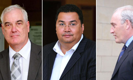 Rams directors jailed for fraud