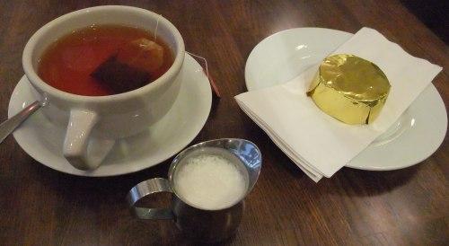 Mmmm - Honey Cake