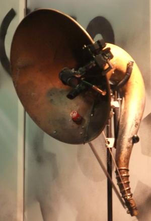 The Hornicator