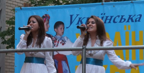 Ukranian ABBA