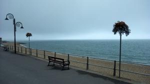 Lyme Promenade