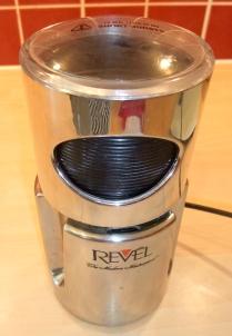 Wet & dry grinder