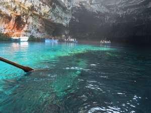 Mellisani cave