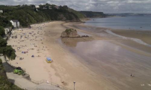 North beach baywatch