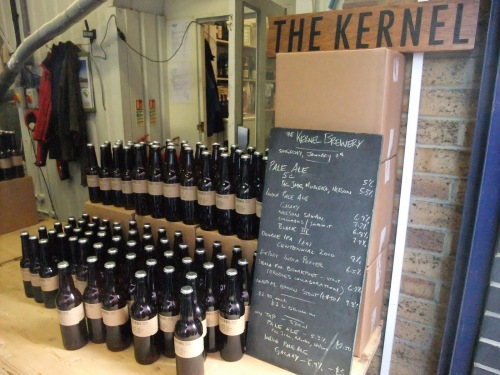 The Kernels recipe