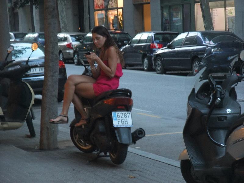 Socially mobile