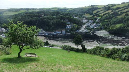 Combe Martin's Pack o' Cards pub originally had 52 windows, 13 rooms and 4 floors
