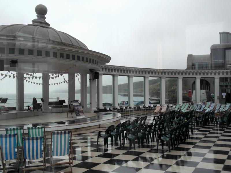 Rain Court