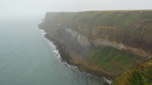 Now thats what you call a cliff
