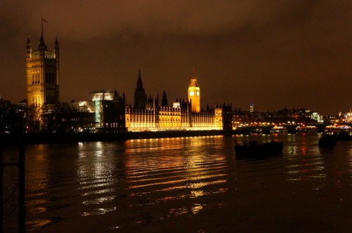Westminster: an MPs third home