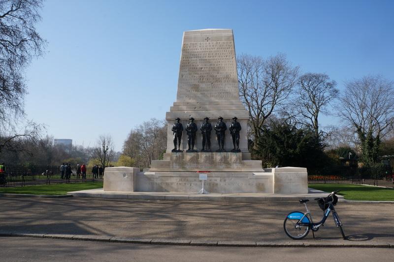 1926 Memorial