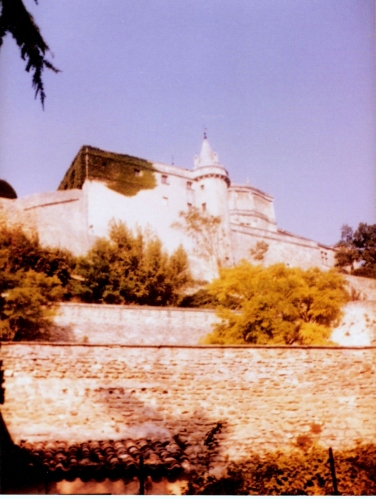 Photo 1 - Chateau de Grignan