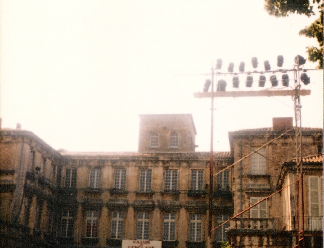 Photo 1 - Chateau de Simiane