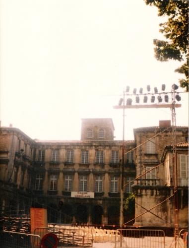 Photo 1 - Chateau de Simiane