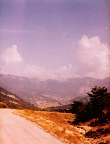 Photo 1 - View from Col de Marignac