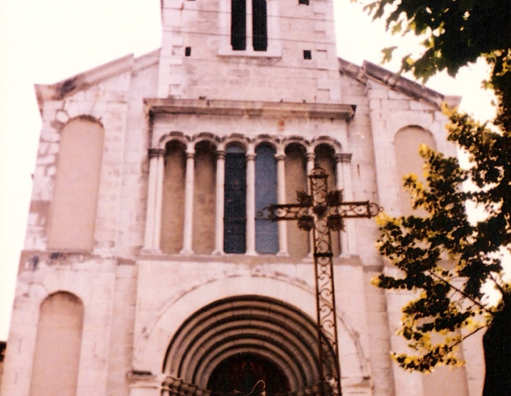 Photo 1 - Eglise St Roch