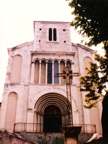 Photo 1 - Eglise St Roch