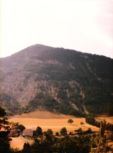 Photo 1 - Road to Marignac en-Diois