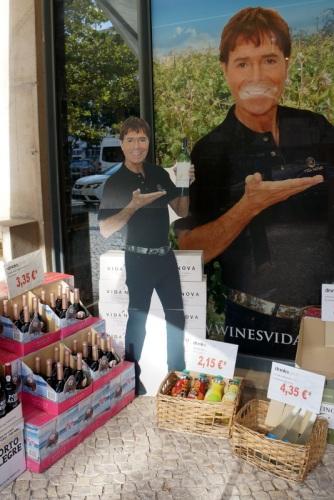 Half of Cliff's Mistletoe & Wine empire