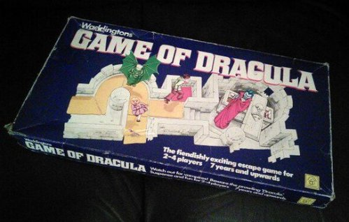 The best board game ever!