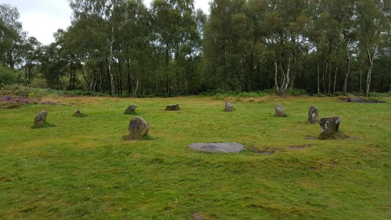 4,000 years of ritual